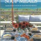 Soup Meals Cookbook Lee Bailey 0517569019