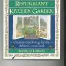 The Moosewood Restaurant Kitchen Garden Cookbook Plus David Hirsch 0671755978