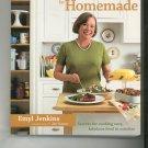 From Storebought To Homemade Cookbook Emyl Jenkins 1928998437