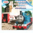 Thomas' Milkshake Muddle Children's Book 9780375839795