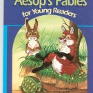Aesop's Fables For Young Readers Children's Book