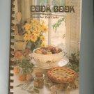 Favorite Recipes Cookbook Regional Eastridge Marching Band New York