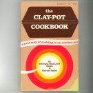 The Clay Pot Cookbook Georgia MacLeod & Grover Sales 0689705476