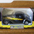 SpecCast 1937 Chevrolet Cabriolet Street Rod Coin Bank Die Cast Metal With Box