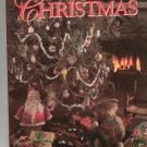 Country Home An Old Fashioned Christmas Cookbook And Craft Book 0696019655