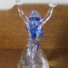 Swarovski Magic Of Dance Isadora 2002 Crystal Box & Certificate A279648 Collectors Society