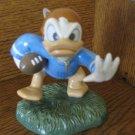 Disney No Fumbling Fowl Donald Duck Football In Box 045544091190  4006558