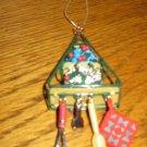 Hallmark Keepsake Ornament O Kitchen Rack 2005 04282 With Box