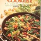 Ceil Dyers Wok Cookery Cookbook 0912656751
