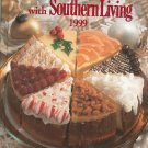 Christmas With Southern Living 1999 Cookbook Plus 0848718690
