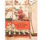 Vintage Ortho Garden Book