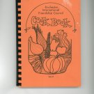 Rochester International Friendship Council Cook Book Cookbook Regional New York Volume II