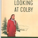 Vintage Looking At Colby Junior College Bulletin March 1948