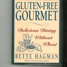 More From Gluten Free Gourmet Delicious Dining Cookbook Signed Copy 0805023240