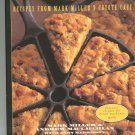 Flavored Breads Cookbook Recipes From Miller's Coyote Cafe 0898158621