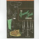 Vintage The Gourmet Foods Cookbook # 112 By Culinary Arts Institute 83260514x
