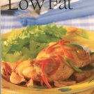 Cook's Library Low Fat Cookbook 0752599518