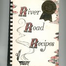 River Road Recipes Cookbook Junior League Baton Rouge Louisiana 1959 1981