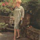 Vintage Spinnerin Versatility Emphasized Volume 161 1962 Knit Crochet