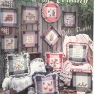 Hopscotch To The Country Cross Stitch by Dale Burdett DB 19  1983