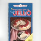 There's Always Room For Sugar Free JellO Cookbook 1561735434 Jell-O Jell O