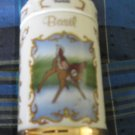 Awesome Disney Bambi Basil Spice Jar Lenox 1995 Collection