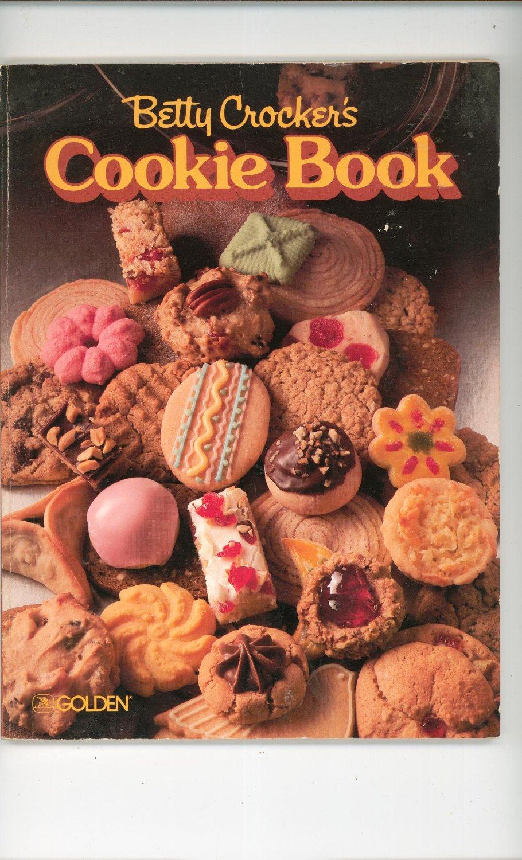 Betty Crocker's Cookie Book Cookbook 030709930x
