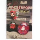 Love Stories  Catalog / Brochure by L. H. Selman Ltd. Paperweights