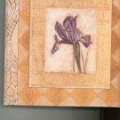 Florencia Libromount Photo Album Iris by C. R. Gibson Complete With Box
