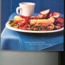 The Big Book Of Breakfast Cookbook by Maryana Vollstedt 0811833380
