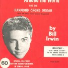 Rhythms 'n Solos Around The World For The Hammond Chord Organ Vintage Bill Irwin