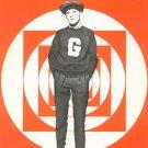 Vintage Alone Again  Raymond O'Sullivan Sheet Music 1972