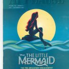 Applause Volume XIX Number 1 2007 The Little Mermaid Pre Broadway Denver Arts