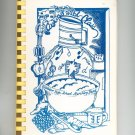 Regional Cooking With Class Cookbook Webster New York Marching Band 1996