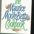 The Maurice Moore Betty Cookbook 0672526115