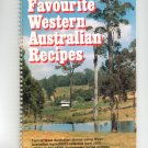 Favourite Western Australian Recipes Cookbook 0949864021