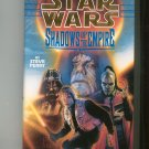 Star Wars Shadows Of The Empire Perry Hard Cover First Edition 0553100890