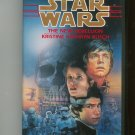 Star Wars The New Rebellion Rusch Hard Cover First Edition 0553100939