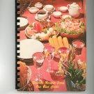 St. Charles Borromeo 50th Anniversary Favorite Recipes Cookbook Regional Vintage 1975