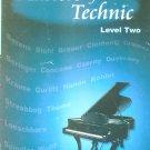 Schaum Masters Of Technic Level Two Piano 04-42