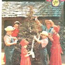Vintage Pennsylvania Folklife Summer 1971 Christmas In July Volume XX No. 4