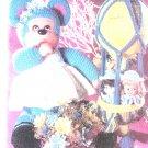 Fancy Friends Crochet Collection MM811