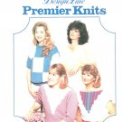 Forevers Design Line Premier Knits Book 9