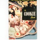 250 Cookie And Small Cake Recipes #17 Cookbook Vintage 1950 Culinary Arts Institute