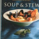 Soup & Stew Cookbook By Williams Sonoma 0743261852