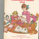 The Complete Christmas Book Cookbook Plus Much More