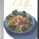 The Complete Soy Cookbook By Paulette Mitchell 0028614577