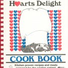 Eat For Your Hearts Delight Cookbook Cardiac Rehabilitation Regional New York