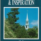 Hymns Of Faith & Inspiration by Ideals 0824940415 Hard Cover