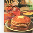 Vintage McCall's Practically Cookless Cookbook M3 1965 McCalls Mc Calls
